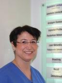 Dr. Ileana Riedel