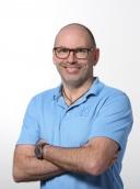 Dr. med. dent. Achim de Vries