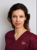 M.Sc. Vera Klencke