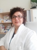 Dr. med. Zara Javidnia