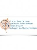 Dr. med. Rene D. Drouven und Marga Drouven