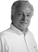 Dr. med. dent. Jens Thomsen