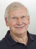 Dr. med. dent. Wolfgang Christ