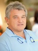 Dr. med. dent. Hans-Jürgen Raschke