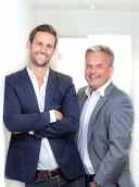 Zahnarztpraxis - Lönquist + Tieck