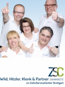 ZSC Dres. Ulrich Wild Svenja Hitzler Oliver Klenk & Partner