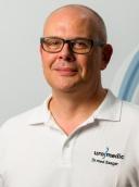 Dr. med. Ulf Saeger