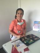 Fadoua Mokit-Hosseini