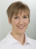 Dr. med. dent. Antonia Christ