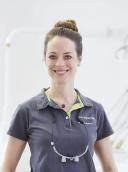 Dr. med. dent. Isabel Erwin