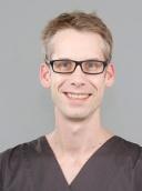 Dr. med. Tasso von Haussen