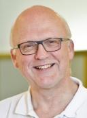 Dr. med. Ulrich Frohberger