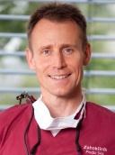 Dr. med. dent. Gerald Schillig
