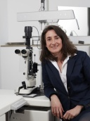 Dr. med. habil. Claudia von Strachwitz