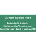Dr. med. Daniela Pape