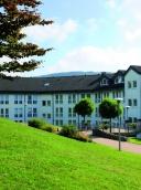 Johannesbad Fachklinik Hochsauerland Therapie- und Rehabilitations- zentrum