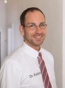 Dr. med. Matthias Keilich