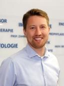 Dr. med. dent. M.Sc. Jan Fischer