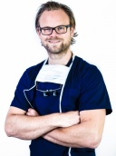 Dr. med. dent. Jan-Ole Clausen