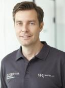Dr. med. dent. Tobias Feise