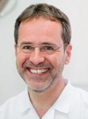 Dr. med. dent. Gerhard Redl