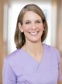 Dr. med. Stephanie Eckmann