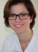 Dr. med. dent. Eva-Maria Moll