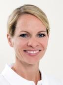 Dr. med. dent. M.Sc. Beatrice Tühscher