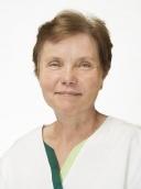 Dr. med. dent. Heidrun Grabow