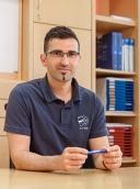 Dr. med. Frederick Hekmat Daher