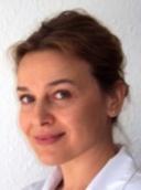 Dr. -medic. stom. Monika-Christina Spikowitsch