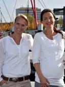 Dres. Maret Bauer und Maren Müller