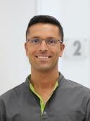 Dr. med. dent. Marek Lang
