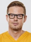 Dr. med. dent. Florian Rathe M.Sc.