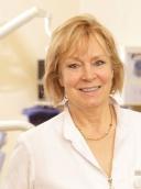 Dr. med. dent. Ursula Macher