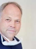Dr. Dirk Egenolf