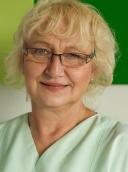 Dr. med. dent. Kristina Grittner
