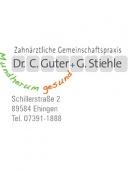 Dr. Clemens Guter und Guido Stiehle