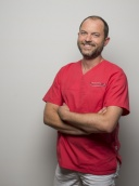 Dr. med. dent. Ulrich Fricke
