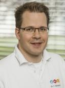 Dr. med. Tim Hülskamp