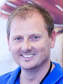 Dr. med. dent. Bernd Kilimann