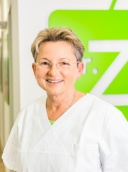 Dr. med. dent. Giusepina Barbur