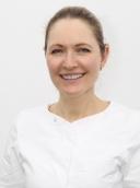 Dr. med. dent. Sabine Brackmann