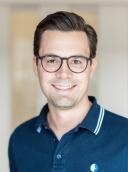Dr. med. dent. Philipp Bertram