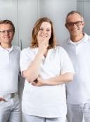 Zahnpraxis in Horn-Lehe Jochen Grzonka Dr. med. dent. Randy Nowka und Katharina Eggers