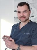 Dr. med. dent. Philipp Baumgarten