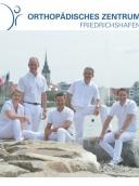 Bodensee-Sportklinik Orthopädisches Zentrum FN Dr. Diesch & Kollegen