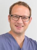 Dr. med. dent. Daniel P.D. Gerritz, MSc.