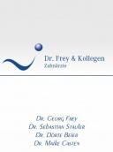 Dr. Frey, Dr. Staufer M. Sc. & Kollegen Zahnärzte