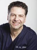 Dr. med. dent. Maximilian Jamil